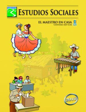 Estudiso sociales